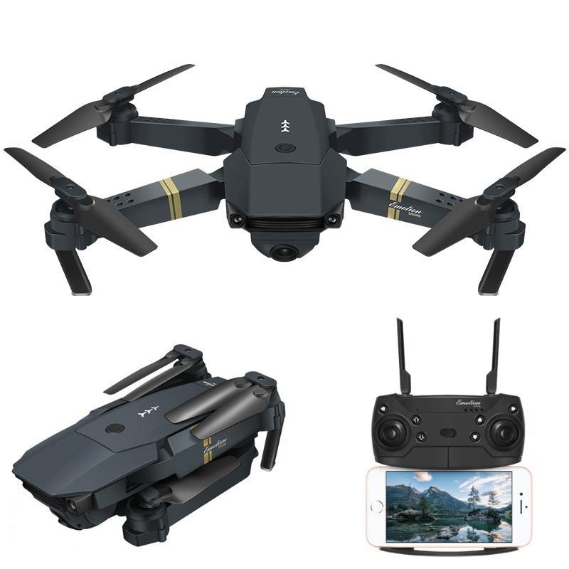 Drone XS - QUADCOPTER WIFI HD CAMERA