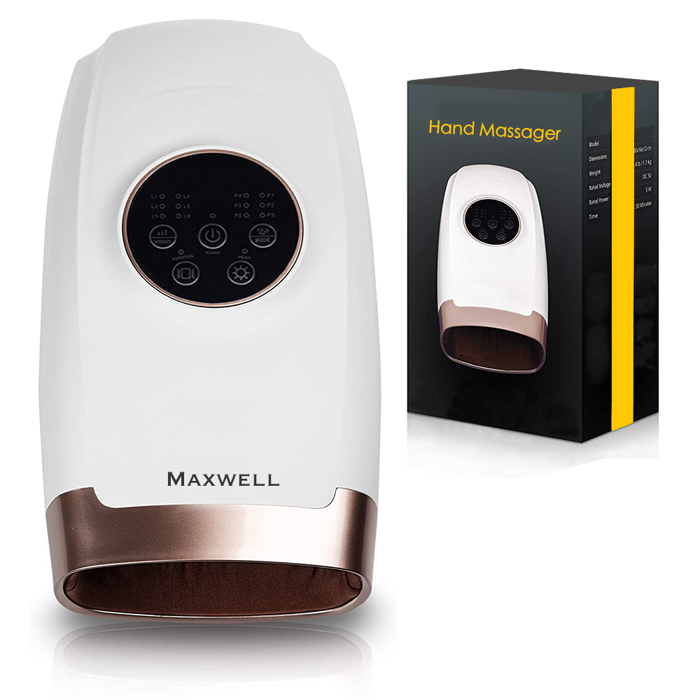 Maxwell V2 Electric Acupressure Hand Massager