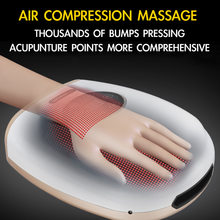 Load image into Gallery viewer, Maxwell V2 Electric Acupressure Hand Massager
