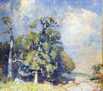 Emil Carlsen A Freshening Breeze - Hand Painted Oil Painting