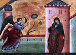 Guido Da siena Annunciation - Hand Painted Oil Painting