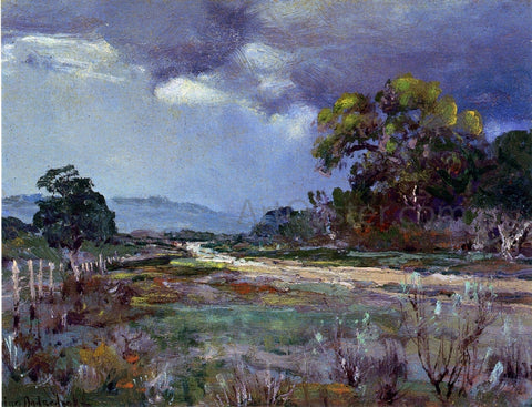 Julian Onderdonk Approaching Rain, Southwest Texas - Hand Painted Oil Painting