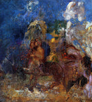 Odilon Redon Centaurs - Hand Painted Oil Painting