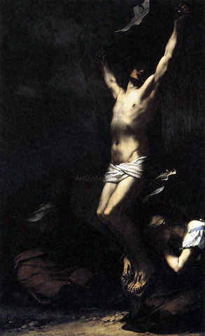 Pierre Paul Prudhon Crucifixion - Hand Painted Oil Painting