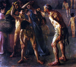 Lovis Corinth Diogenes - Hand Painted Oil Painting