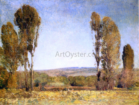 Frederick Childe Hassam Golden Afternoon - Hand Painted Oil Painting