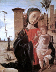 Bramantino Madonna del Latte - Hand Painted Oil Painting