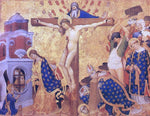 Henri Bellechose Martyrdom of St Denis - Hand Painted Oil Painting