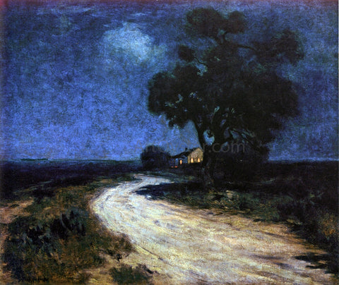 Julian Onderdonk Moonlight in South Texas - Hand Painted Oil Painting