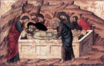 Ugolino Di Nerio Panel from the Santa Croce Altar - Hand Painted Oil Painting
