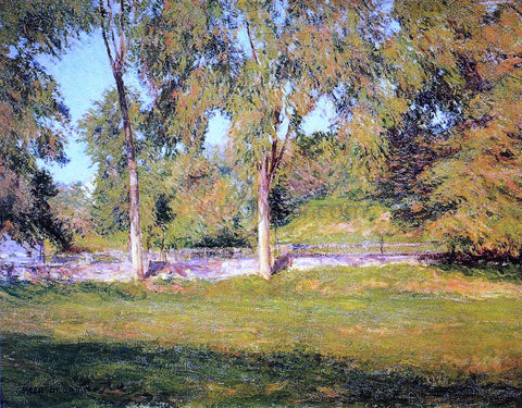 Joseph DeCamp September Afternoon - Hand Painted Oil Painting