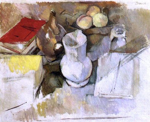 Patrick Henry Bruce Still Life - Hand Painted Oil Painting