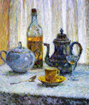 Henri Le Sidaner Still Life - Hand Painted Oil Painting