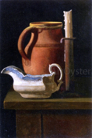 John Frederick Peto Still Life - Hand Painted Oil Painting