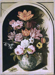 Bartholomeus Assteyn Still-Life - Hand Painted Oil Painting