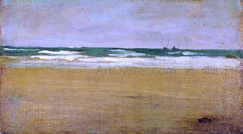 James McNeill Whistler The Angry Sea - Hand Painted Oil Painting