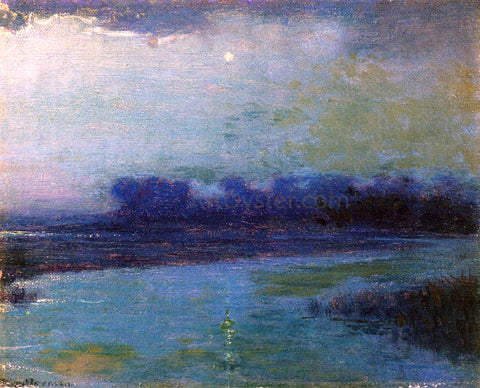 Lowell Birge Harrison The Evening Star - Hand Painted Oil Painting