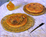 Claude Oscar Monet The 'Galettes' - Hand Painted Oil Painting