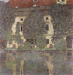 Gustav Klimt The Schloss Kammer on the Attersee III - Hand Painted Oil Painting