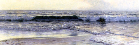 Thomas Alexander Harrison The Wave - Hand Painted Oil Painting