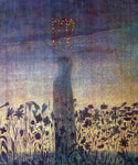 Mikalojus Ciurlionis Virgo - Hand Painted Oil Painting