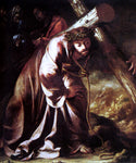 Juan de Valdes Leal Way To Calvary - Hand Painted Oil Painting