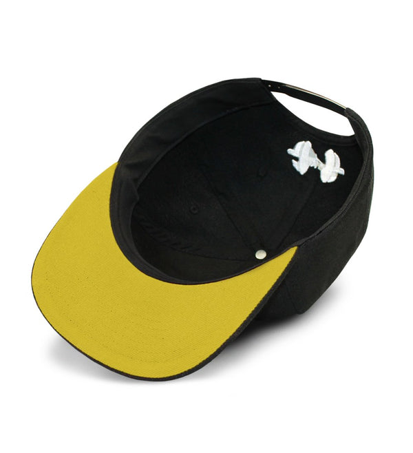 SNAPBACK ORIGINS (Yellow)