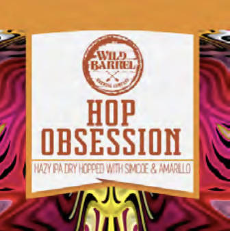 Hop Obsession Can