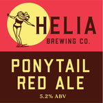 PONYTAIL RED ALE Crowler