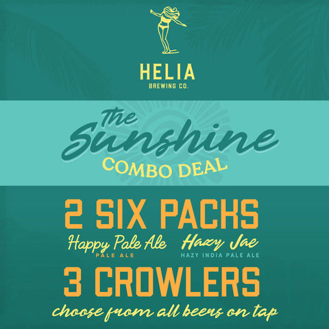 Sunshine Combo Deal