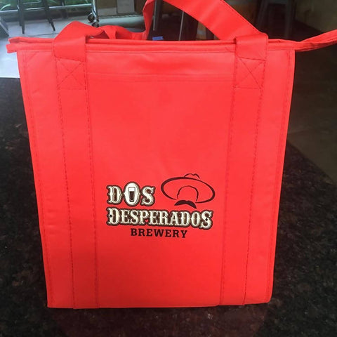 Dos Desperados Insulated Bag