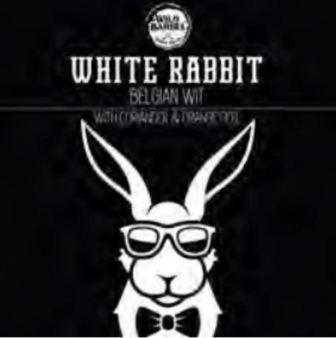 White Rabbit Crowler