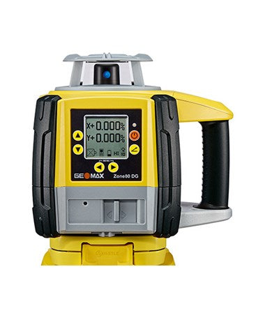 GeoMax Zone80 DG Laser Level