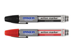 DYKEM Action Markers