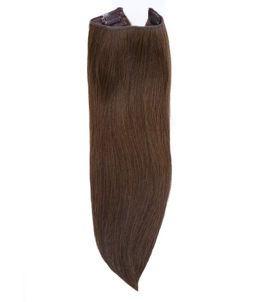 Cathy 2-in-1 Halo Superior Remy Human Hair Extensions