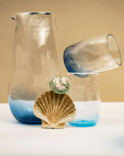 Load image into Gallery viewer, Blue Pitcher