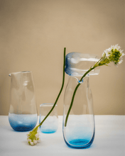 Load image into Gallery viewer, Pale Blue Tumbler
