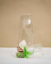 Load image into Gallery viewer, Pale Green Pitcher