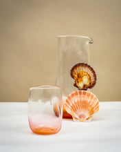Load image into Gallery viewer, Pale Orange Tumbler