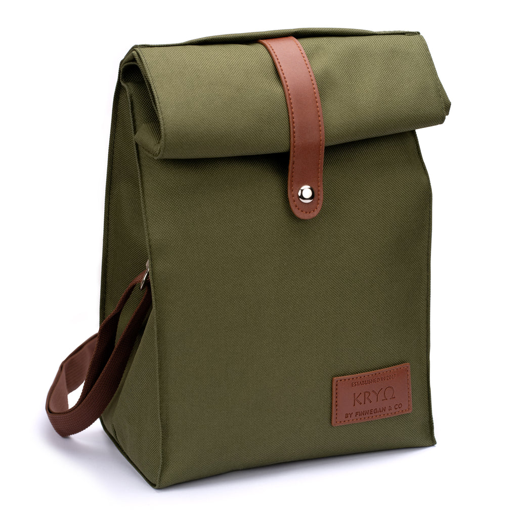 KRYO Insulated Lunch Bag
