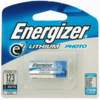 Energizer CR123 Lithium (EL123AP 123A)  3V  photo  Battery Bulk Pack