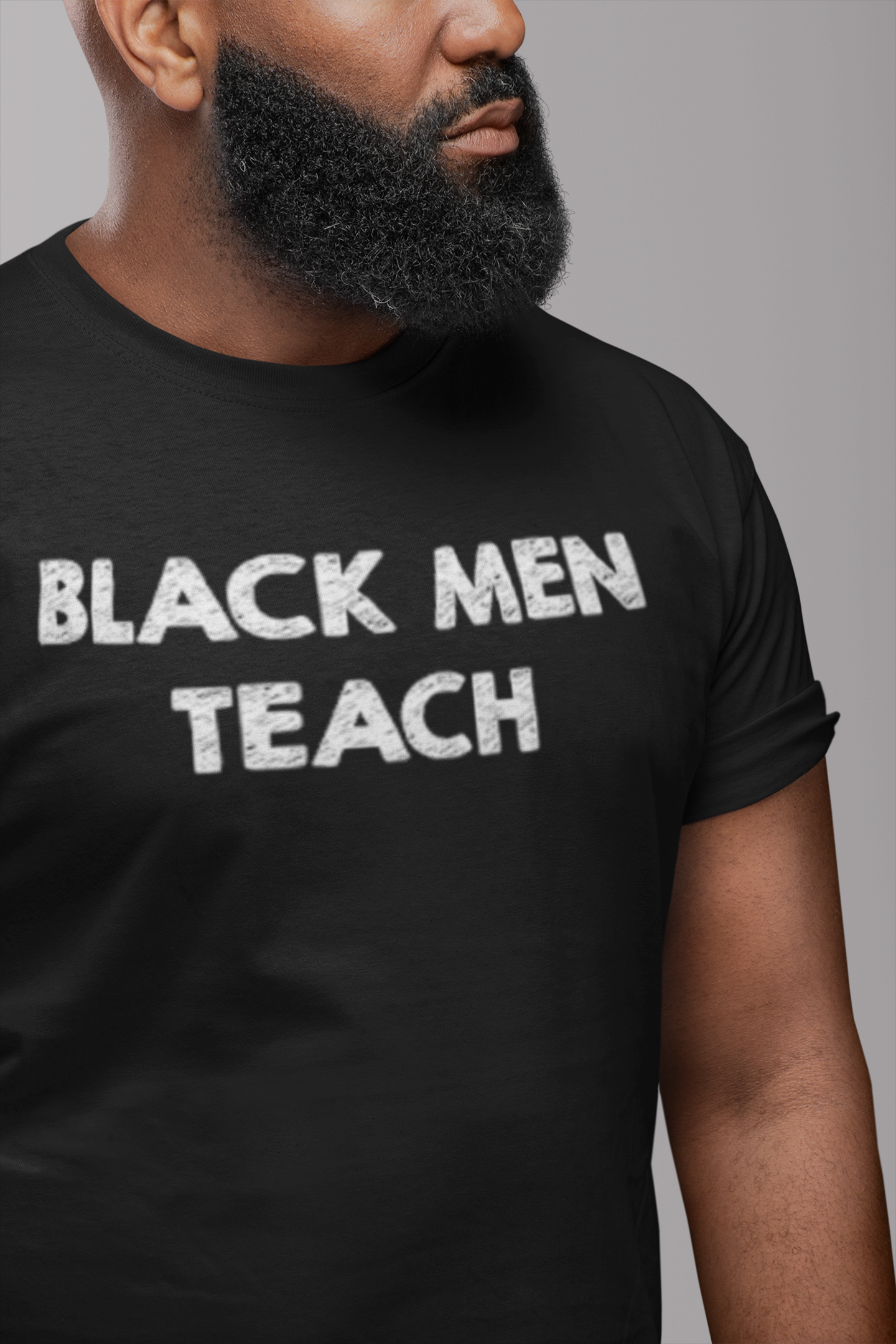 Black Men Teach