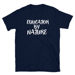 Educator By Nature
