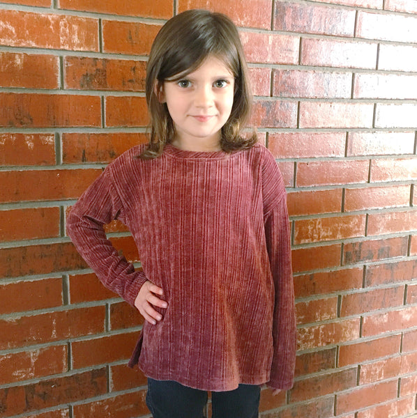 Kid's Mavis Sweater