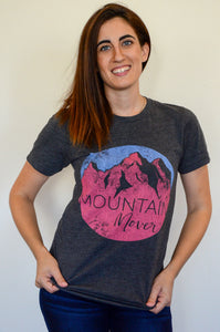Mountain Mover Tee
