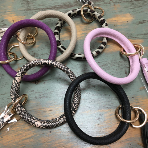 Bangle Keychain
