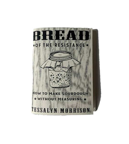 Bread of the Resistance