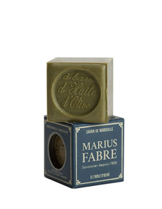 Olive Oil Marseille Soap 100g