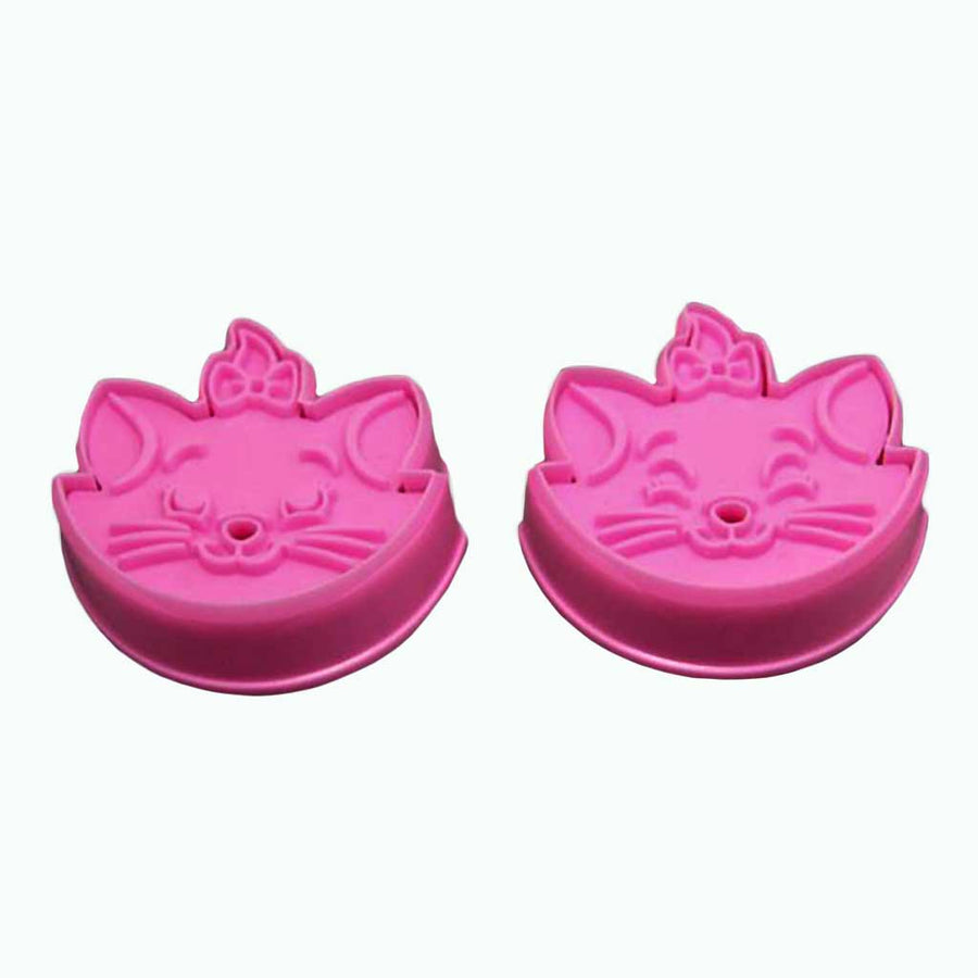 Cat 2 Pcs Plunger Cutter Set