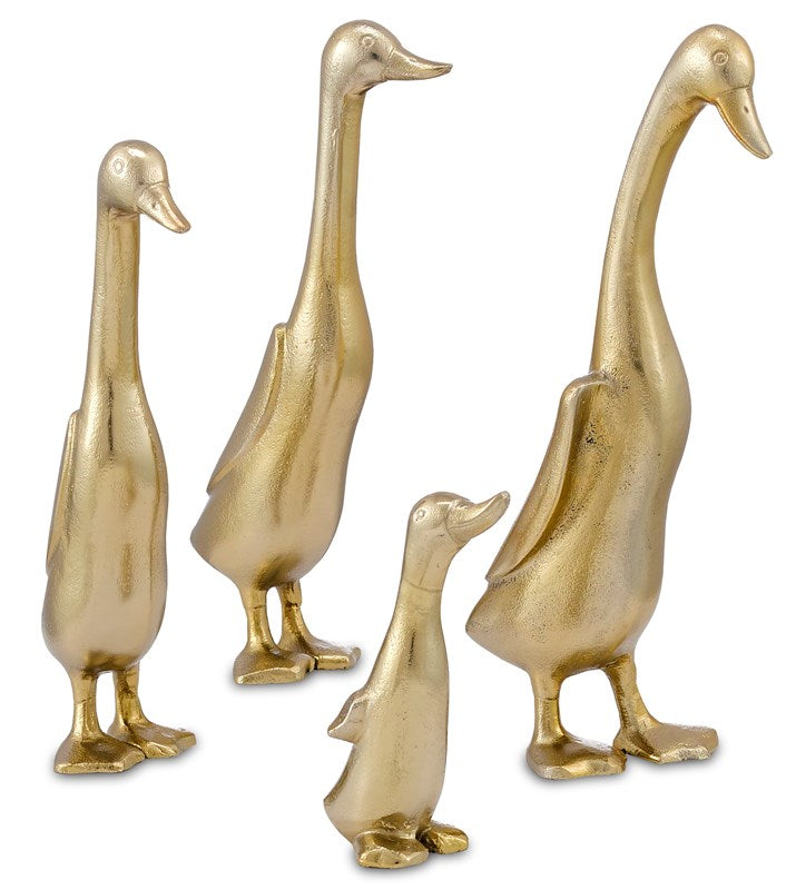 Perri Gold Ducks